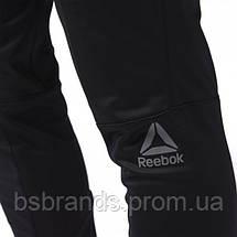 Спортивные брюки Reebok SPEEDWICK KNIT(АРТИКУЛ:CD5167), фото 3