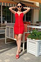 Женское модное платье  ВГ553, фото 1