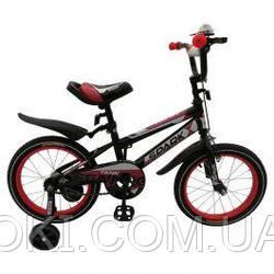 Велосипед SPARK KIDS TANK сталь TV1401-002