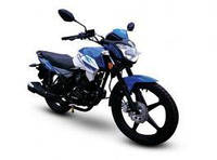 Мотоцикл Spark SP150R-13 в сборе