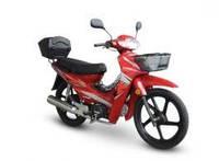 Мотоцикл Spark SP110C-3WQ в сборе