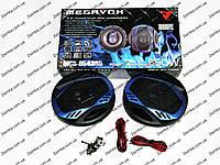 MEGAVOX MCS-6543SR (350W) трехполосные, фото 1