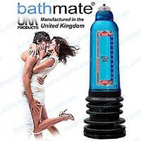 Гидропомпа Bathmate Hercules для увеличения члена пениса, вакуумная помпа для мужчин
