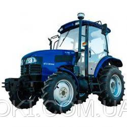 Трактор ДТЗ 5504К в сборе