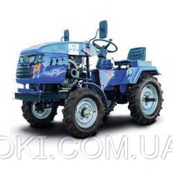 Трактор ДТЗ 160 в сборе