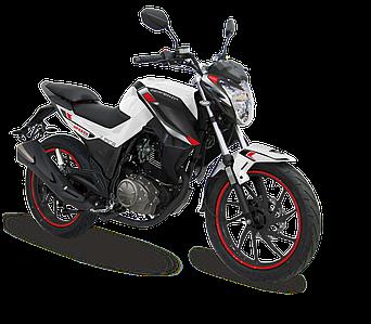 Мотоцикл Spark SP200 R-28