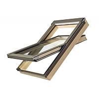 FAKRO Мансардное окно FAKRO PTP/PI U3 55х78 см