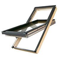 FAKRO Мансардное окно FAKRO FTT U8 Thermo 78x160 см