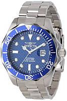 Мужские швейцарские часы Invicta Pro Diver 12563 Инвикта кварцевые водонепроницаемые часы