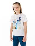 Футболка для мальчика, арт. 110536, возраст от 11 до 14 лет, фото 2