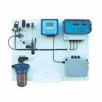 Автоматический регулятор pH-редокс