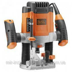 Фрезер BLACK&DECKER KW1200E 1200Вт