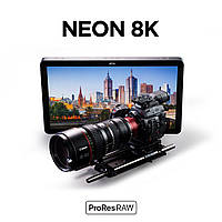Монитор рекордер Atomos NEON 24 4K HDR MonitorRecorder (ATNEON24)