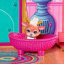 Кукла Enchantimals Энчантималс Лесной домик Олень Данесса Дир и Спринт Cosy House Playset with Danessa Deer, фото 5