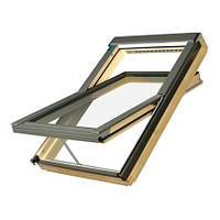 FAKRO Мансардное окно FAKRO FTP-V U5 94х140 см