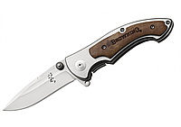 Нож складной 200 мм 337-Browning