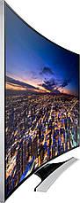 Телевизор Samsung UE55HU8700 (1000Гц, UltraHD 4K, Smart,Wi-Fi, 3D, ДУ Touch Control,изогнутый экран), фото 3