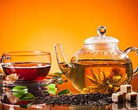 Чаепития, дегустации пряных, травяных и цветочных чаев