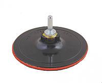 Диск для круга шлифовального 125 мм М14 MasterТool 08-6000