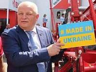 Украинские фермеры получили почти 1 млрд грн компенсации за приобретение с/х техники отечественного производства