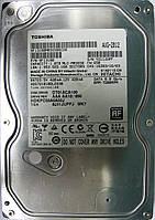 HDD 1TB 7200rpm 32MB SATA III 3.5 Toshiba DT01ACA100 Y211JUPF, фото 1