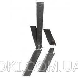 Плоскорез (2 пары ножей)