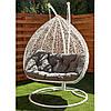 Підвісне крісло-кокон «Дабл»
