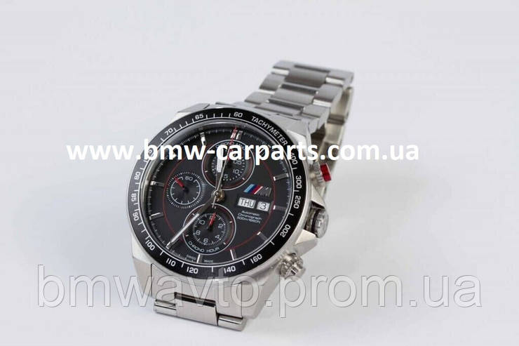 5bdc2385 Наручные часы BMW M Chrono Automatic: продажа, цена в Киеве. часы ...