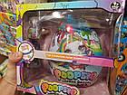 Яйцо Единорога Poopsie Пупси Unicorn surprise slime с аксессуарами и слаймом PG4004, фото 2