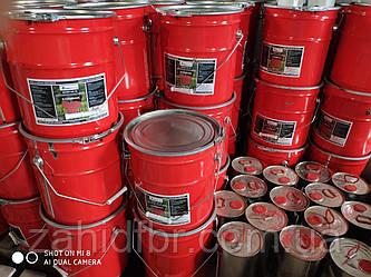 Двокомпонентний поліуретановий клей для штучної трави /  полиуретановый клей для искусственной травы