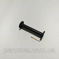 Котушка 113 мм для нитки, дроту, ліски, мотузки