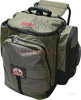 Рюкзак со встроенным стулом Rapala Chair Pack 46019-1