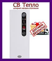 Електричний котел Tenko (Відтінком) Standart 3 кВт, фото 1