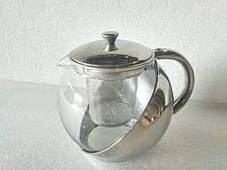Заварювальний чайник Rainstahl RS 7201-75 750мл