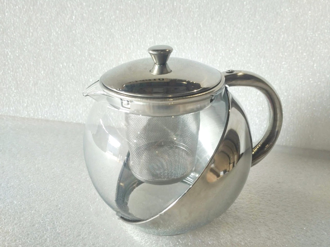 Заварочный чайник Rainstahl RS 7201-75 750мл