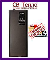 Электрический котел Tenko (Тенко) Digital 4,5 кВт 380 В, фото 1