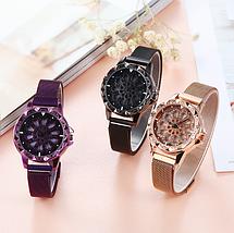 Женские часы с вращающимся циферблатом от 10шт, фото 2
