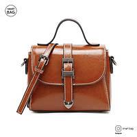 Женская кожаная сумочка мини уже доступна в нашем каталоге