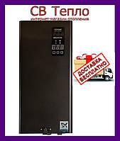 Электрический котел Tenko (Тенко) Standart Digital 6 кВт 380 В