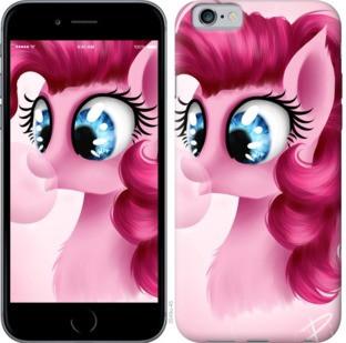 """Чехол на iPhone 6s Pinkie Pie v3 """"3549c-90-19380"""""""