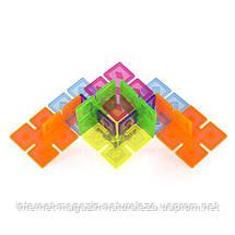 Конструктор Interlox Squares Квадраты 96 деталей, фото 2