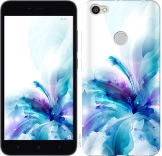 "Чехол на Xiaomi Redmi Note 5A Prime цветок ""2265c-1063-19380"""