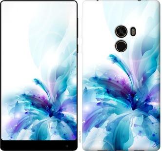 """Чехол на Xiaomi Mi MiX цветок """"2265u-426-19380"""""""
