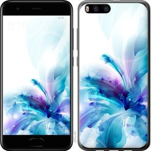 """Чехол на Xiaomi Mi6 цветок """"2265c-965-19380"""""""