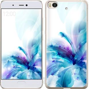 """Чехол на Xiaomi Mi 5s цветок """"2265c-395-19380"""""""
