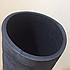 Патрубок радиатора МАЗ (70х80х400) (резинов.) 642290-1303025, фото 2