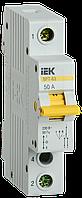 Переключатель ввода трехпозиционный 50А  1Р ВРТ-63   IEK