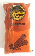 Рибальська підгодовування технопланктон Fish River Кориця Cinnamon), 4шт