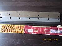 Фирменные направляющие пластины для двоильно-ленточных машин