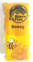 Прикормка технопланктон Fish River Мед (Honey), 4шт